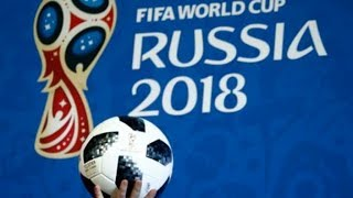 WTF#30: A Cynical View Of The World Cup Draw 2018