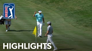 Ian Poulter highlights | Round 2 | THE PLAYERS 2019