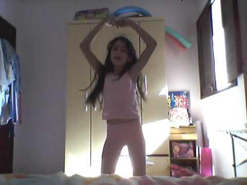 Baixar Isadora dançando  ta na mira