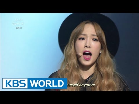 TaeTiSeo - Holler / Cater to you [Yu Huiyeol's Sketchbook]