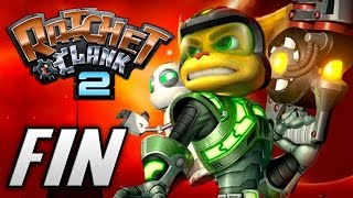 video : Frigiel Ratchet et Clank 2 | Fin - Let's Play en vidéo