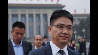 周周侃 | 刘强东案大逆转,被控一级重罪,几种可能的案件真相