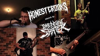 Dimension Shifter - Imminent Threat (Honest Crooks Cover)
