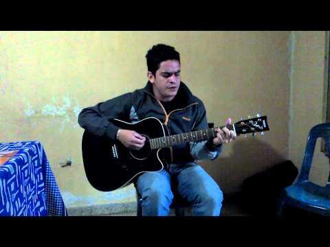 Hasta que te conoci - Mana cover Luciano Taborda