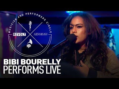 Bibi Bourelly Performs Live | REVOLT Sessions