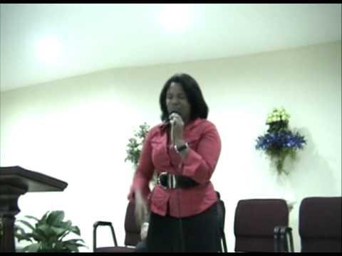 Prueba con Jesus - Ruth Esther Sandoval