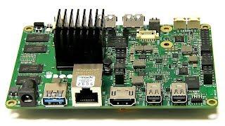 UDOO x86 Advanced Plus