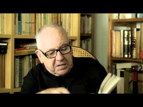 "Conversa amb Feliu Formosa. 06. Poema ""Petites alegries. De Wassily Kandinsky a Arnold Schönberg. 2"""