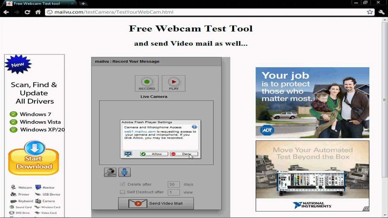 Freewebcam chat