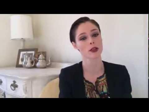 Coco Rocha: Better Living Fashion Show & Gala