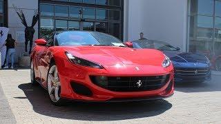 Ferrari Portofino: The Best Everyday Droptop Sports Car - Driven Review