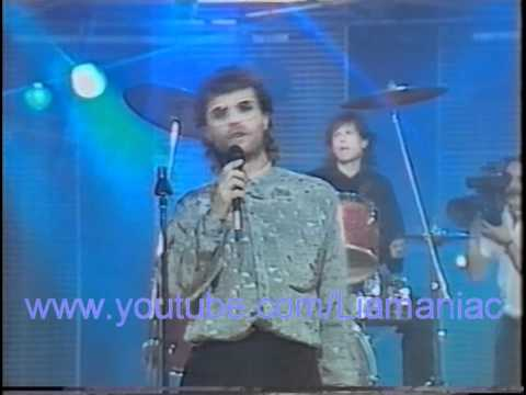 Michael Cretu - Gambit (Tocata 1986)