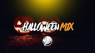 HALLOWEEN MUSIC MIX 2017 🎃 BEST OF HALLOWEEN SONGS!