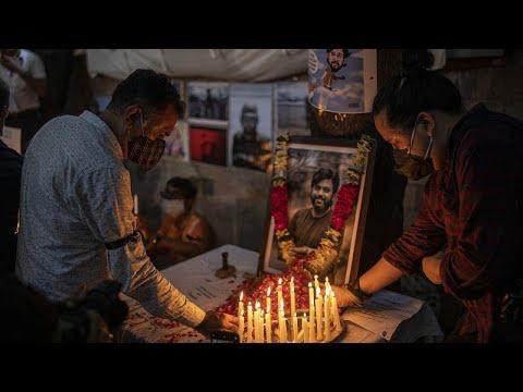 Homenageado jornalista da Reuters que foi morto no Afeganistão