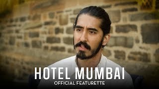 HOTEL MUMBAI | Official Featurette HD