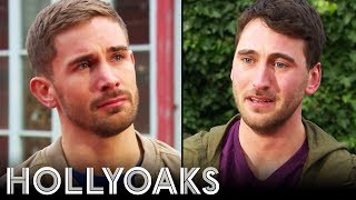 Hollyoaks: Move Over Ant and Dec!