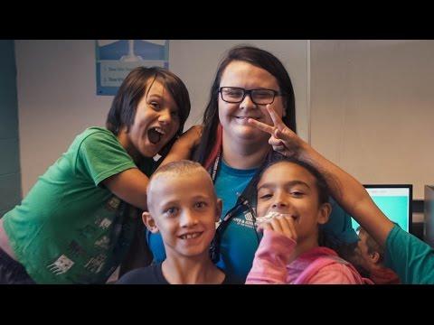 Buck for Kids: KT's Story