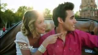 Violetta 3 - Los chicos viajan a Sevilla - Capitulo 78 (Disney HD)