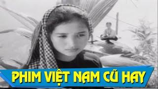 Chị Tư Hậu Full HD | Phim Chiến Tranh Việt Nam Hay Nhất