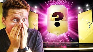 I Packed The BEST Striker In My DIVISION RIVALS Rewards...