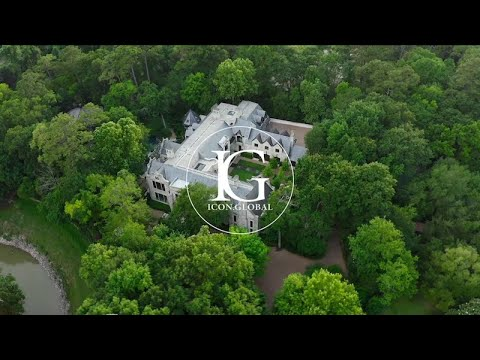 Most Expensive Private Compound in Houston Hits Market for First Time