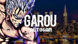 GAROU | Alto San