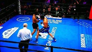 Money Powell IV Highlights HD
