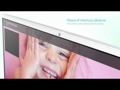HP Alll-in-One PC - White | HP Displays | HP