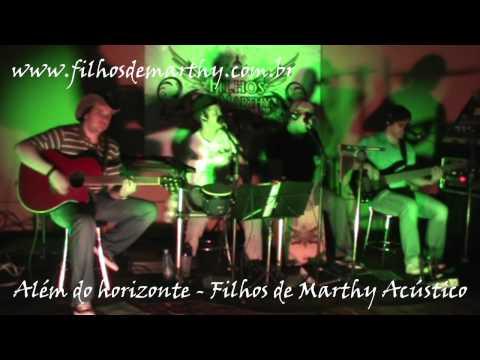 Baixar Além do horizonte (Jota Quest) - Filhos de Marthy Acústico (Acoustic Live Cover).mp4