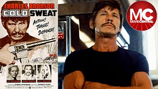 Cold Sweat | 1970 | Full Charles Bronson Movie