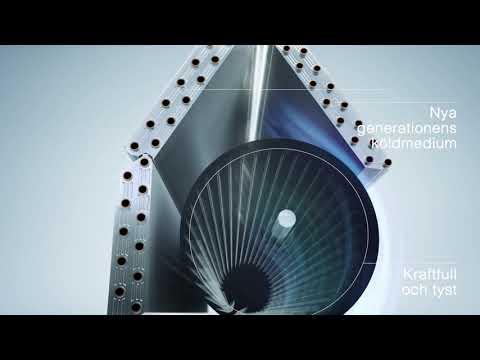 Värmepumpen Solid (MSZ-AP) - Hur solid är du?