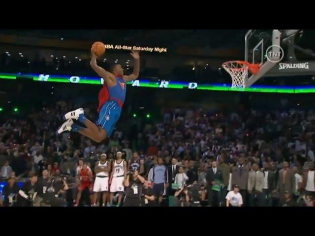NBA/超人回歸灌籃大賽? 魔獸:以總冠軍為重