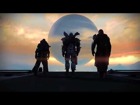 video Destiny – PS4