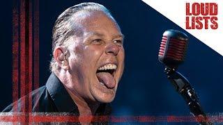 10 Rebellious TV Rock + Metal Performances
