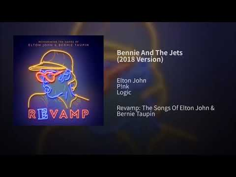 Bennie And The Jets (2018 Version)