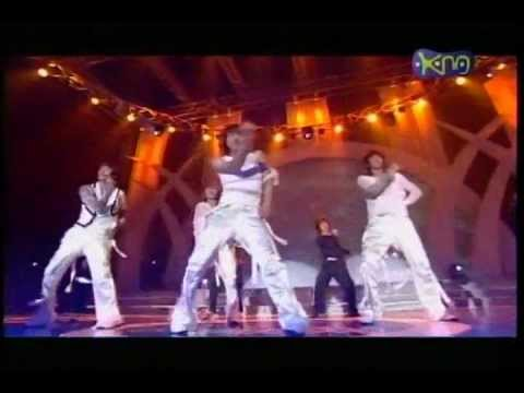 DBSK Melon Concert - The Way U Are + Miduhyo + Hiyaya 20050811