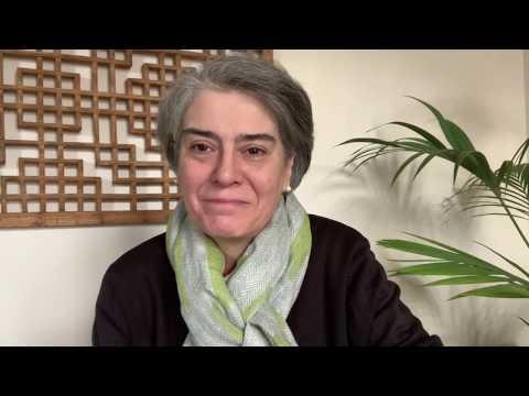 Vidéo de Matilde Asensi
