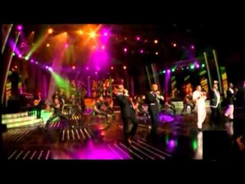 HOMENAJE A WILFRIDO VARGAS 2012 HD