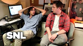 Kyle and Beck's Most Memorable Moment – Saturday Night Live