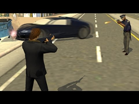 Play San Andreas Real Gangsters 3D on pc 2