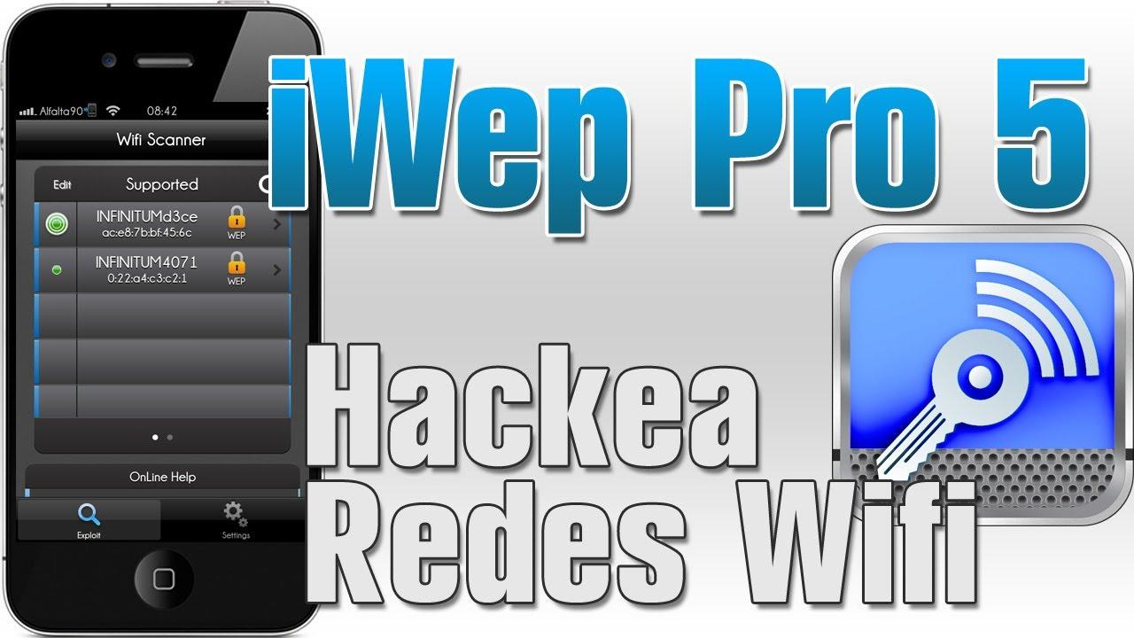Descargar iwep pro gratis para iphone sin jailbreak