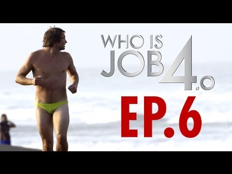 Who is JOB 4.0 - Barrels and Bull Riding - Ep 6