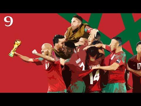 محلل فرنسي يتوقع تأهل المغرب لأدوار متقدمة في كأس العالم
