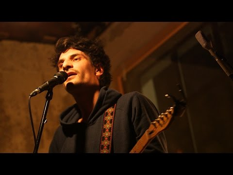 James Hersey - Victoria (Startrampe Live Session)
