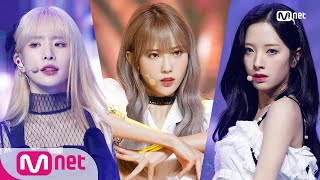 [WJSN - SAVE ME, SAVE YOU] Comeback Stage | M COUNTDOWN 180920 EP.588