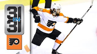 31 in 31: Philadelphia Flyers 2020-21 Season Preview   Prediction   NHL