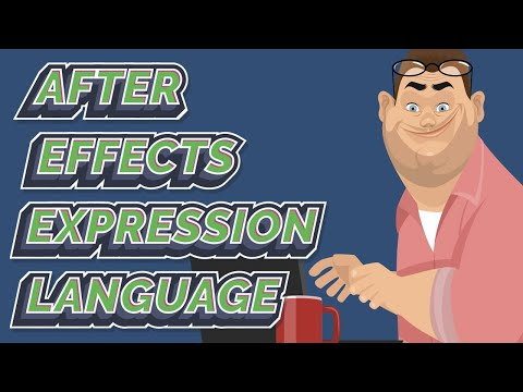 After Effects 2021 Expression Language