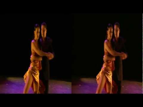 Divino Tango 3D Trailer