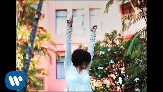 Kehlani - Alive (feat. Coucheron) [Official Video]
