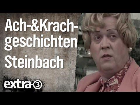 Ach- und Krachgeschichten: Erika Steinbach (2010)